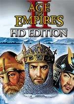 《帝国时代2高清版:非洲王国》单独免DVD补丁CODEX版