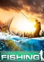 《欧洲钓鱼模拟》1-2号升级档+破解补丁[CODEX]