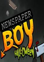 送报的小男孩4