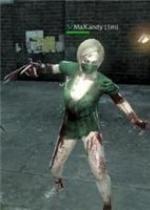 CS僵尸:血色黎明