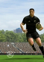 英式橄�烨�2001 Rugby 2001比分修改器