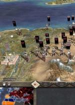 中世纪2全面战争:美利坚的混沌风暴2.0神怒炎之剑