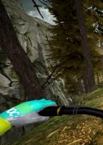 山地车下坡模拟