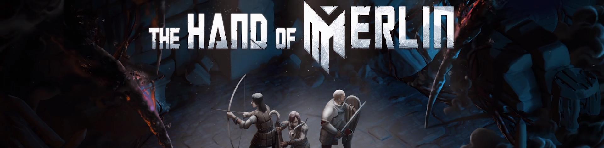 52z飞翔网小编整理了【梅林之手·游戏合集】,提供梅林之手汉化硬盘版、The Hand of Merlin中文破解版/未加密版/全DLC整合版下载。在游戏中你将招募一个多达四人的队伍,带领他们探索一片被邪恶势力侵占的中世纪土地,并且搜索分散在多元宇宙中的灵魂失落碎片。
