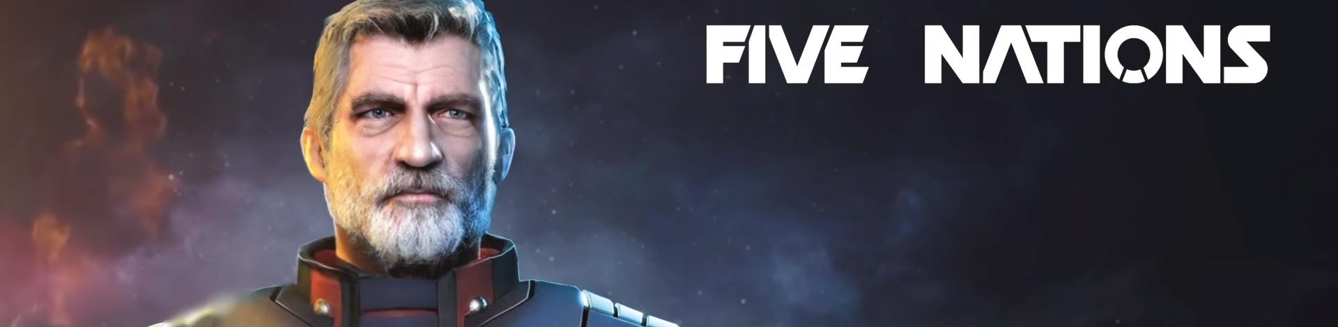 52z飞翔网小编整理了【五国集团·游戏合集】,提供五国集团中文绿色版、Five Nations豪华破解版/未加密版/全DLC整合版下载。在游戏的世界观中,银河诞生了五个强大的文明,你代表的是人类地球文明,为了人类的利益而战。