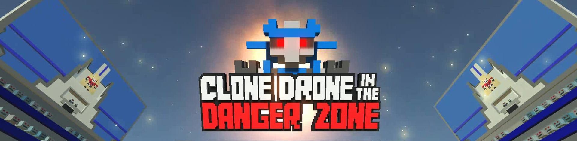 52z飞翔小编整理了【机器人角斗场·游戏合集】,提供机器人角斗场单机游戏未加密版、Clone Drone in the Danger Zone完美汉化版/豪华破解版/绿色免安装版下载。这是一款第三人称刀剑格斗游戏,玩家将控制一名机器人参加战斗,进入角斗场,坚持到最后,当然越到后面你的敌人就会越强大。值得一提的是游戏还加入了简单的解说和非常细致的场景。