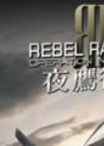 叛乱袭击者:夜鹰行动 中文版