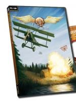 三翼飞机大混战2 英文版