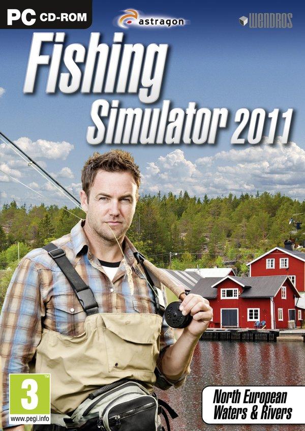 钓鱼模拟2011