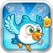Fluffy vs Flappy birds(蓬松与飞扬的鸟) V1.0 官方版