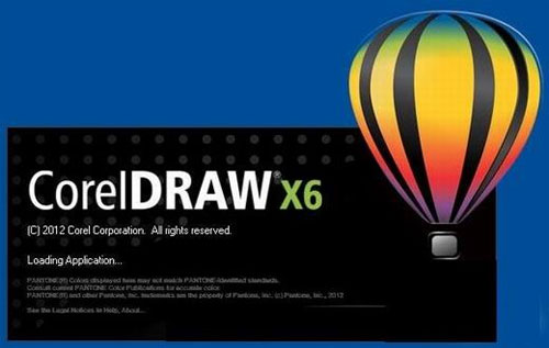 cdr x6正式版下载_coreldraw