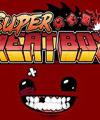 超级食肉男孩 Super Meat Boy升级档17免DVD补丁