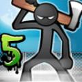 愤怒的火柴人5电脑版_愤怒的火柴人5游戏PC版V1.0.1电脑版下载