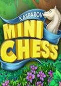 卡斯帕罗夫迷10分3D你 国际象棋