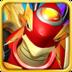 斗龙战士之星印空战 V1.0 安卓版