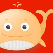 鲸鱼阅读 V1.0.3 安卓版