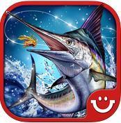 钓鱼发烧友 V2.5.4 苹果版