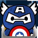 超能战队 V1.0 安卓版