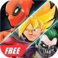 超级英雄格斗3安卓版