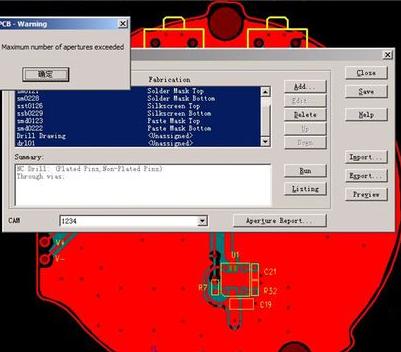 powerpcb V5.0 电脑版