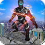黑豹超级英雄城市复仇 V1.0 安卓版