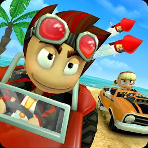 海滩赛车 V1.2.11 安卓版
