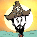 饥荒:海难 测试版 V0.06 安卓版