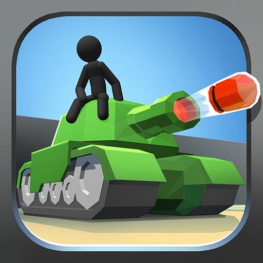 火柴人坦克 V1.0 安卓版