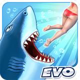 饥饿鲨进化安卓版
