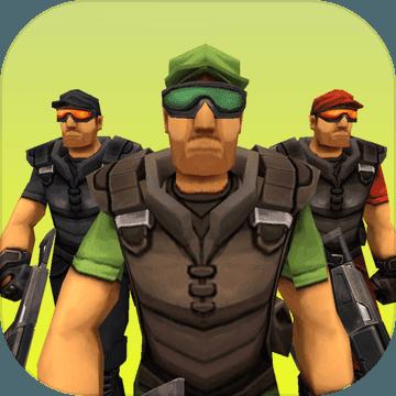 战斗盒子 V1.4.4 苹果版