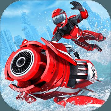 激流快艇3 V1.37.0 苹果版