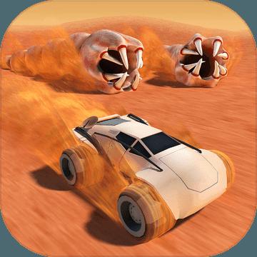 沙漠蠕虫 V1.05 苹果版