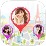 派派同城交友 V1.4.0 iPhone版