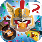 愤怒的小鸟英雄传Angry Birds Epic V2.1.25964.4230 中文版