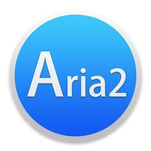 aria2配置文件电脑版