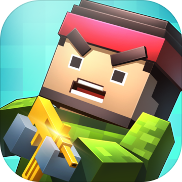 像素野战军团 V1.0 苹果版