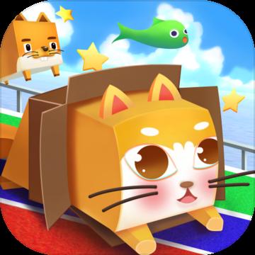 猫在�逋� V1.0 苹果版