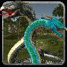 蟒蛇进攻模拟器内购破解版 V1.1 安卓版