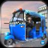 警方笃笃自动人力车内购破解版 V1.0.3 安卓版