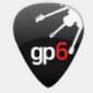 gtp6吉他谱读写软件 V6.0.7 纯净版