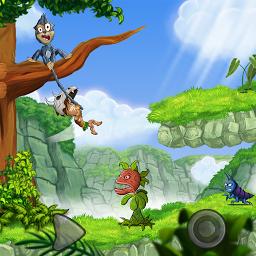 丛林冒险记2PC端下载|丛林冒险记2手游电脑版下载V1.3电脑版