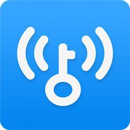 WiFi万能钥匙苹果版
