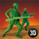 玩具军队的战争 V1.0 苹果版