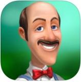 梦幻花园无限生命修改版 V1.7.2 安卓版