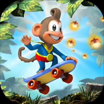 丛林酷跑 V1.0 苹果版