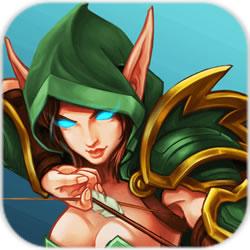屠龙英雄团 V1.0 苹果版