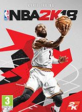 NBA2K18 V1.0 ios版