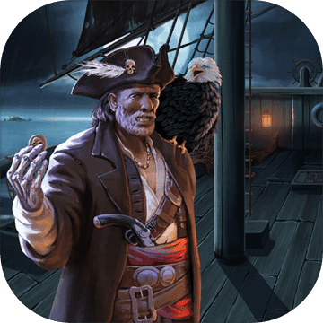 密室逃脱:逃出恐怖海盗船的监狱安卓版