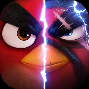 愤怒的小鸟:演化 V1.11.2 苹果版