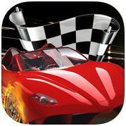 幸运赛车 V1.0 iPhone版